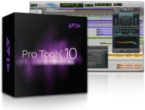 Download pro tools