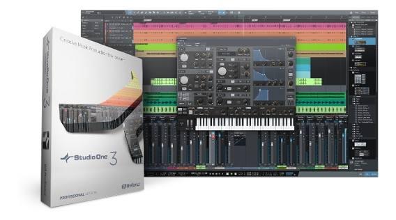 studio one crackeado
