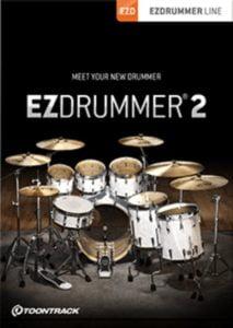 software ezdrummer 2