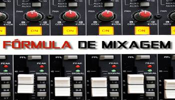 Curso formula de mixagem
